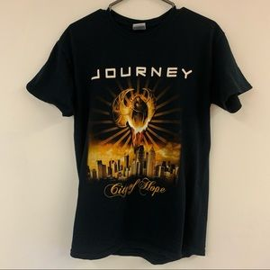 Journey city of hope your tee